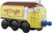 CHUGGINGTON: паровозик Фростіні з механічною функцією та пазлом