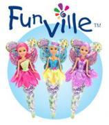 Funville - пупси та ляльки