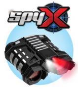 Spy X