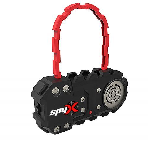 SPY X Шпионская дверная сигнализация   (Уценка)