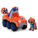 Рятувальний автомобіль де-люкс з водієм Зума  (серія Діно-Місія)