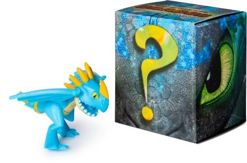 Как приручить дракона 3: набор из дракона Громгильды и тайного героя (Уценка)