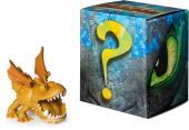 Как приручить дракона 3: набор из дракона Сардельки и тайного героя