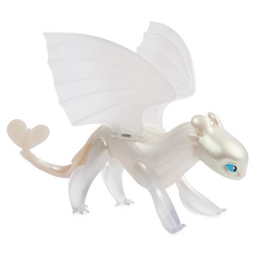 «Як приборкати дракона 3»: фігурка дракона Денна Фурія оновлена