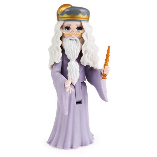 WIZARDING WORLD: колекційна фігурка чарівника Дамблдора (7,6 см)