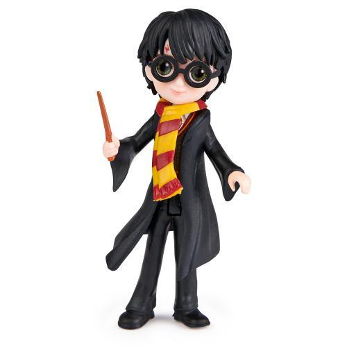 WIZARDING WORLD: колекційна фігурка чарівника Гаррі (7,6 см)