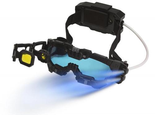 SPY X Шпионские очки ночного видения (Уценка)