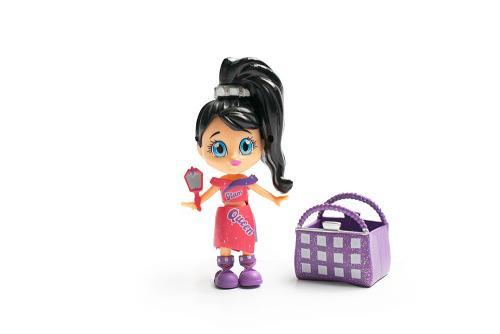 Oh My Style: стильна лялечка Іззі