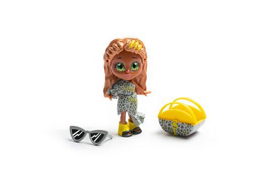 Oh My Style: стильна лялечка Хлоя