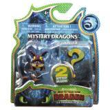 Как приручить дракона 3: набор из дракона Громобоя и тайного героя