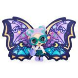 Игровой набор сказочная фея Менди Hatchimals Pixies Дикие крылья с аксессуарами