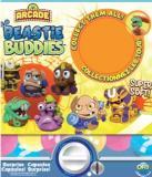 """ORB Arcade: игрушка-сюрприз в шарике """"Забавные монстры"""""""