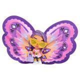 Игровой набор сказочная фея Петра Hatchimals Pixies Дикие крылья с аксессуарами