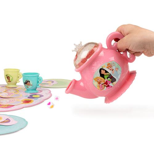 """""""Принцеси Діснея. Чайна церемонія"""""""