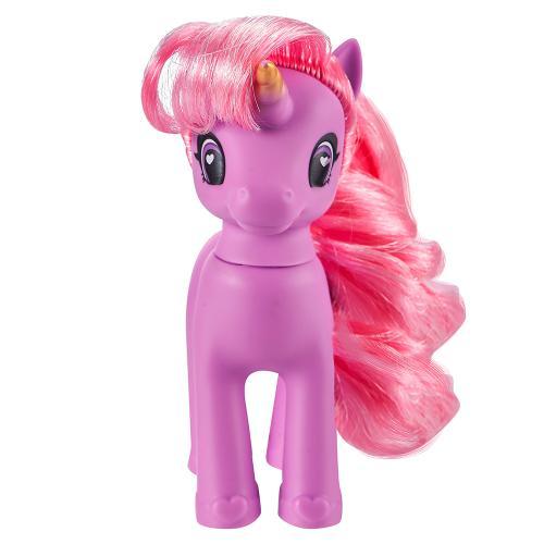 Sparkle Girls Baby Unicorn Казковий єдиноріг Леслі (11 см)