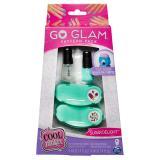 Cool Maker: набор для нейл арта c бирюзовым лаком Go GLAM