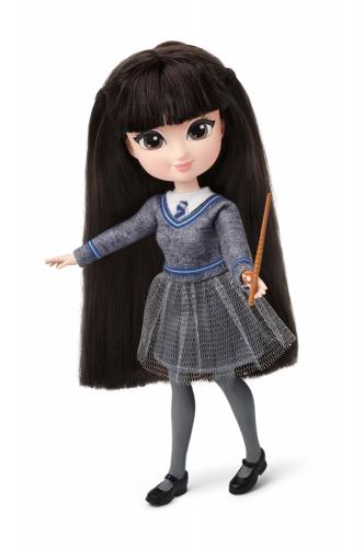 WIZARDING WORLD: колекційна лялька Джоу (20 см)