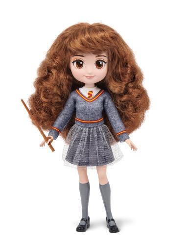 WIZARDING WORLD: колекційна кукла Герміона (20 см)