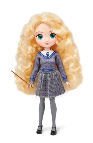WIZARDING WORLD: коллекционная кукла Полумна (20 см)