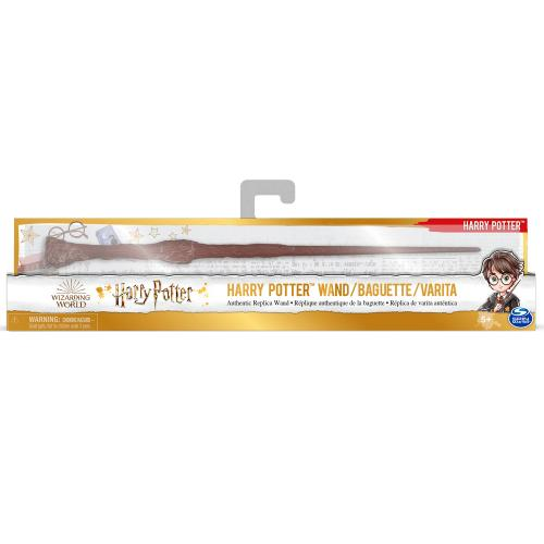 Игровий набір WIZARDING WORLD Чарівна паличка Гаррі Поттера