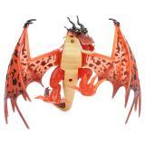 «Як приборкати дракона 3»: фігурка дракона Кривоклик оновлена