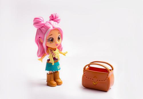 Oh My Style: стильна лялечка Дэйзі